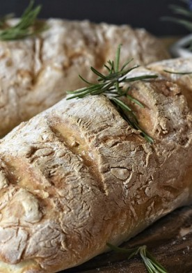 Domowy chleb, czyli mała piekarnia Siedliska Janczar