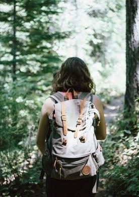 Jak wypoczywać w stylu eko?