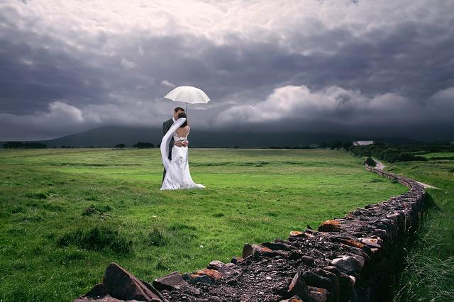Klimatyczne wesele w Siedlisku Janczar