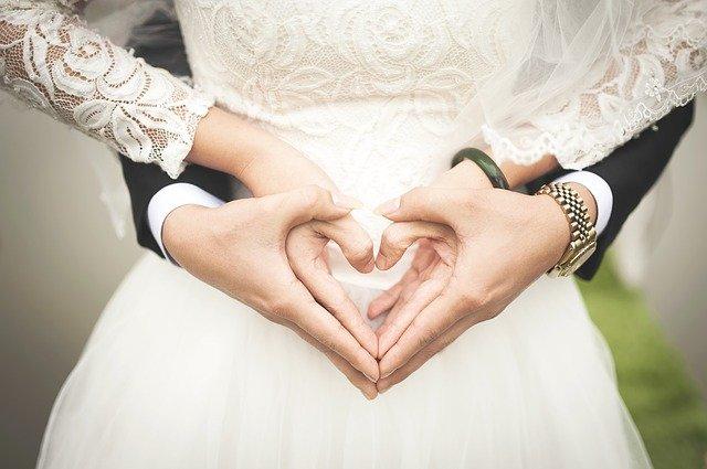 Sezon ślubny 2021 czas zacząć!