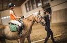 Szkółka jeździecka dla dzieci